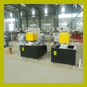 PVC Window Fabrication Line PVC Door Window Machines pictures & photos