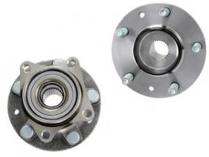 Wheel Hub Units Non-ABS for MAZDA CX7 - 512350