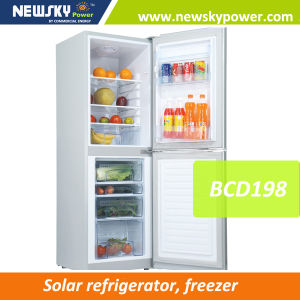 12V 24V Solar Fridge pictures & photos