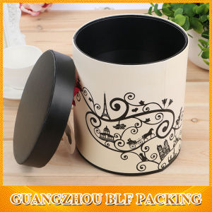 Cylindrical Paper Box pictures & photos