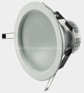 15W 120 Degrees Angle 3800-4200k Natural White Dimmable LED Downlights with CE RoHS pictures & photos