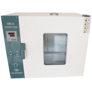 Laboratory or Medical Hot Air Forced Convection Drying and Sterilizing Oven pictures & photos