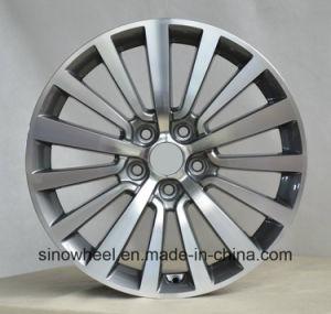 for Hyundai Sonata Replica Alloy Wheel Rim pictures & photos