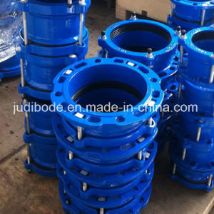 Ranger Universal Coupling for Di/Steel/PVC/AC/Ci/GRP Pipe pictures & photos