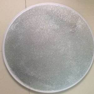 Cool Round Siliver Liquid Touching Board for Kids pictures & photos
