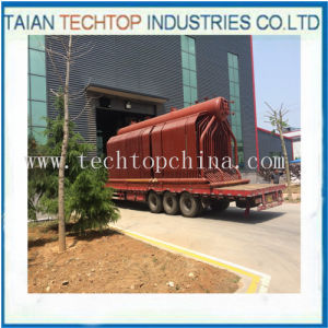 Single Drum Coal Fired Water Boiler pictures & photos