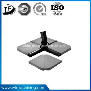 Cast Iron Factory Supply Sand Casting Weights for Tent Camping pictures & photos