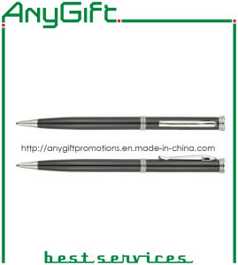Metal Pen with Customized Color and Logo pictures & photos