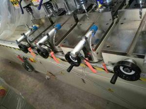Combination Drilling Machine for Aluminum Door and Window pictures & photos