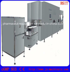 2-30ml Eye-Drop Filling Machine Production Line pictures & photos