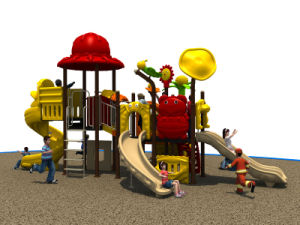 Outdoor Playground (HD13-069A) pictures & photos