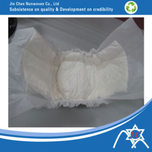 PP Spunbond Nonwoven Fabric for Incontinence Pad pictures & photos