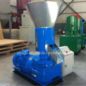 Hot Sale Biomass Pellet Machine Wood Pellet Maker Small Pellet Mill pictures & photos