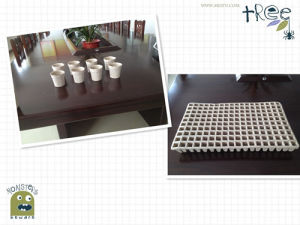 Paper Pulp Plant Tray /Paper Cup Making Machine