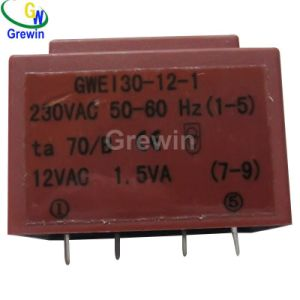 Ei30X12 PCB Encapsulated Transformer 230V 50/60Hz for Lighting pictures & photos