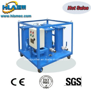 Dk20 Safety and Reliable Portable Oil Purifier System pictures & photos