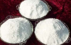 Food Grade Fertilizer/Industrial Grade Potassium Chloride pictures & photos