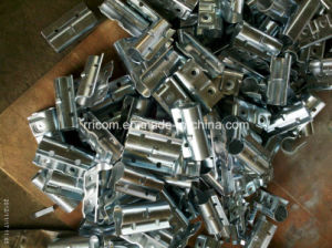 Galvanized Forged External Scaffold Couplers pictures & photos