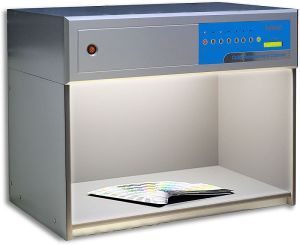 Inteke Color Assessment Cabinet / Color Matching Booth