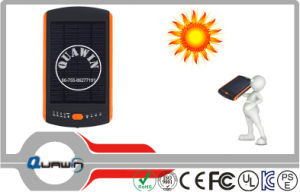 New! Universal Solar Power Bank 23000mAh pictures & photos