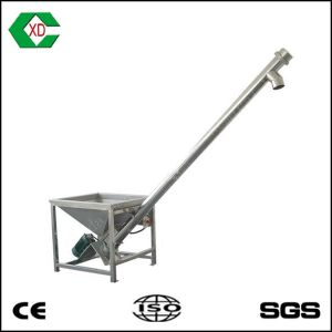Ls Series Chemical Powder Screw Conveyor pictures & photos
