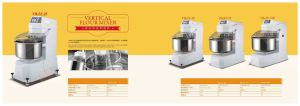 Industrial Bread Baking Machine for Bakeshop in Food Equipment pictures & photos