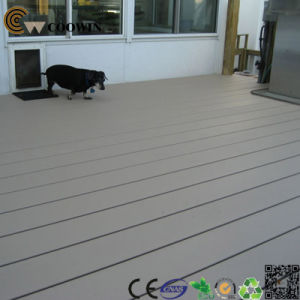 Outdoor Use WPC Waterproof Composite Decking pictures & photos