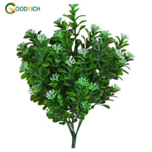 Plastic Artificial Plant for Decoration
