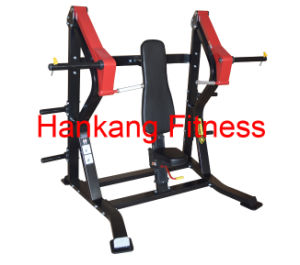 Fitness, Commercial Strength, Gym equipment, Incline Chest Press-PT-702 pictures & photos