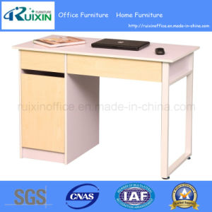 New High Quality Laptop Table with Cabinet (RX-D1036)
