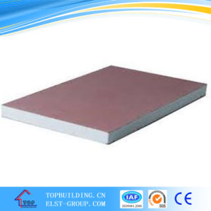 Gypsum Board-Fireproof/Fireproof Gypsum Board/Gypsum Board 1220*2440*15mm pictures & photos