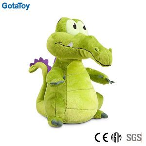 High Quality Custom Plush Dinosaur Stuffed Soft Toy pictures & photos