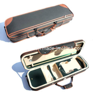 Hard Foam Oblong Violin Case (YSVC006)