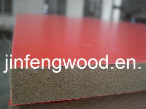 ISO9001: 2008 Furniture Grade E2 Melamine MDF 1220*2440mm pictures & photos
