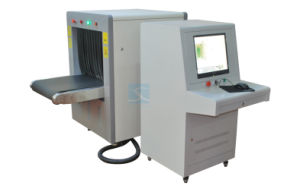 X-ray Luggage Security Inspection System (XLD-6550) pictures & photos