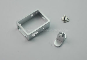 High Precision Aluminum Digital Camera Accessories by CNC Machining Part pictures & photos