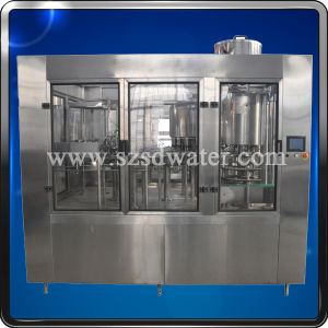Ethiopia Market Mineral Water Filling Machine pictures & photos