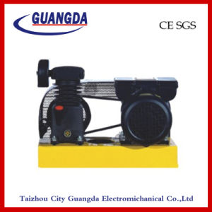CE SGS 0.75kw Panel Air Compressor (Z1051) pictures & photos