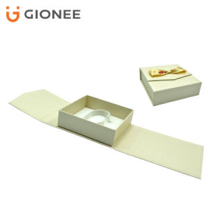 Fancy Paper Gift Packaging Box/ Jewellery Box for Bracelet pictures & photos