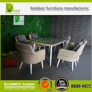 Outdoor Furniture Garden Chair Dining Table and Chair Set pictures & photos