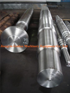 Polished AISI316 Stainless Steel Round pictures & photos