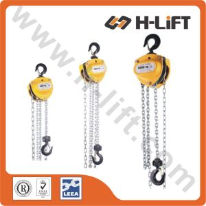 Chain Pulley Block / Chain Hoist pictures & photos