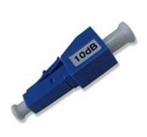 5dB 10dB LC Fiber Optic Attenuator pictures & photos