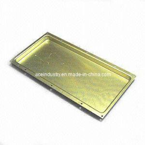 Sheet Metal Parts Stamping Metal Parts pictures & photos