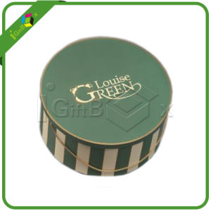 Custom Design Cardboard Round Box pictures & photos