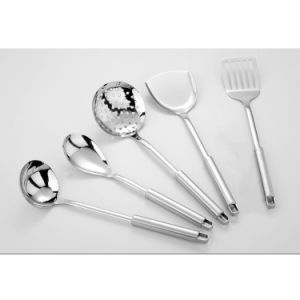 Different Designs Stainless Steel Kitchen Tools