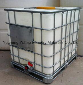 Furfuryl Alcohol Resin for Core Making No Bake Furan Resin pictures & photos