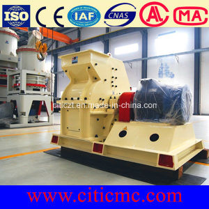 High Speed Rotation Hammer Crusher for Limestone pictures & photos