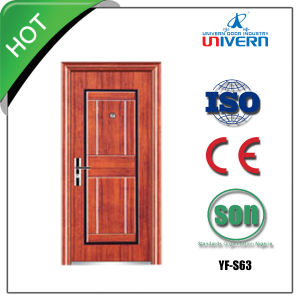 Front Door Iron Wrought Price pictures & photos
