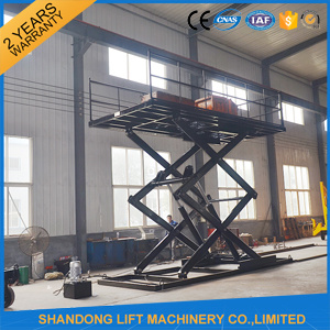 Hydraulic Lift for Car Wash Car Washing Llift pictures & photos